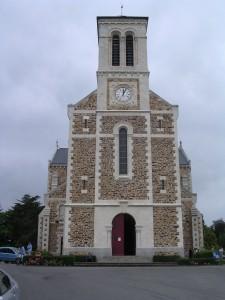 EgliseSt Marrtin