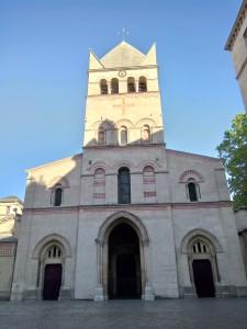 Saint-Martin d'Ainay